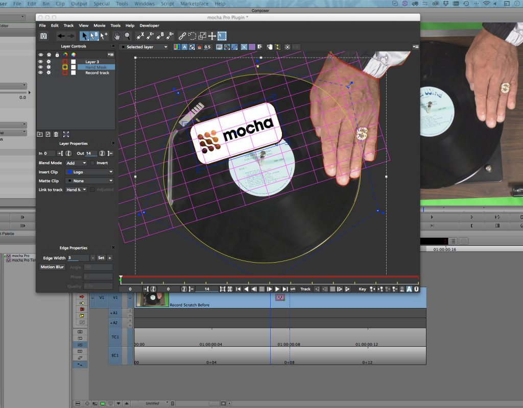 MOVIOLA FREE WEBINAR - MOCHA FOR MEDIA COMPOSER EDITORS - MARCH 21, 2017 1