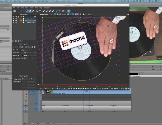 MOVIOLA FREE WEBINAR - MOCHA FOR MEDIA COMPOSER EDITORS - MARCH 21, 2017 4