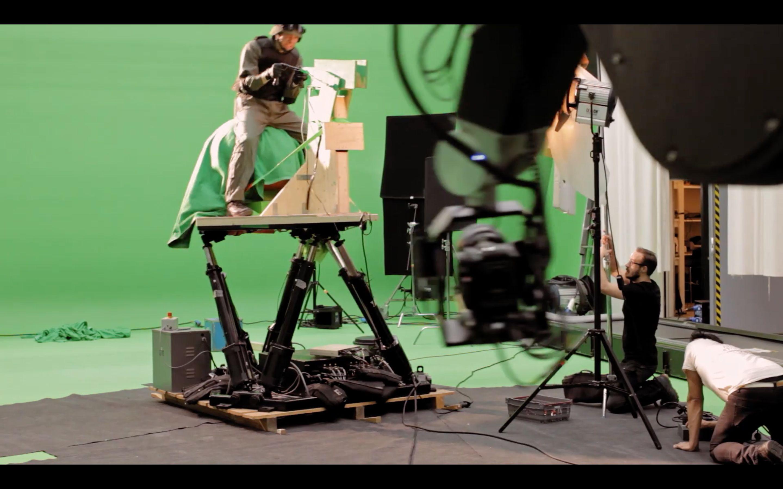 Motionbase