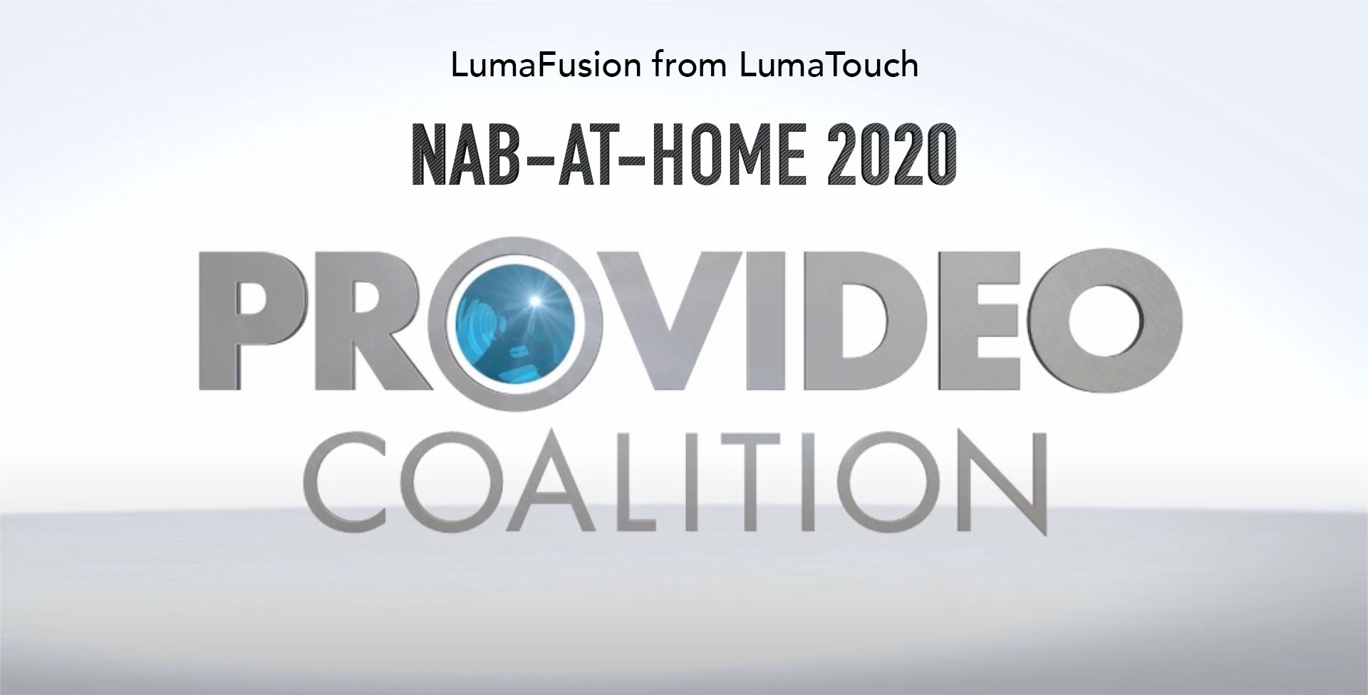 NAB-AT-HOME 2020: LumaFusion video editing in iOS 4