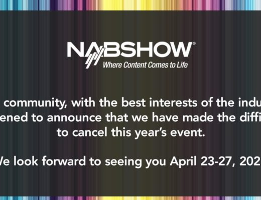 NAB Show officially canceled for Fall 2021 31