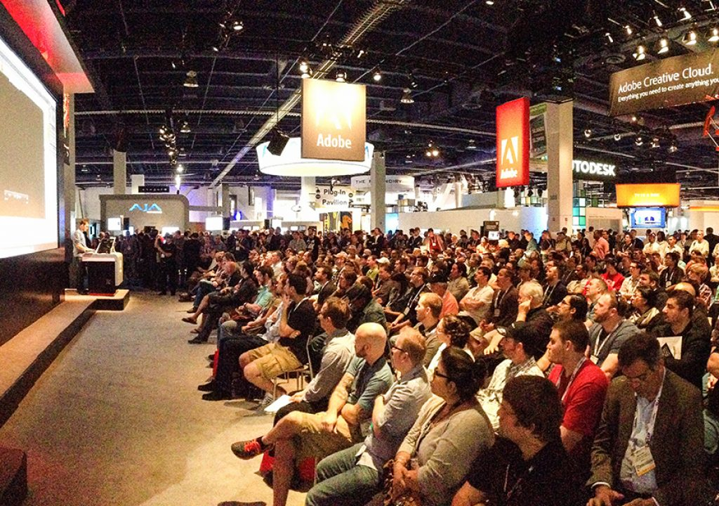 All Things Adobe at NAB 2015 1
