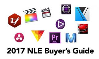 The Editblog's 2017 NLE Buyer's Guide