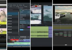FREE Video Editing Software: 2017 guide