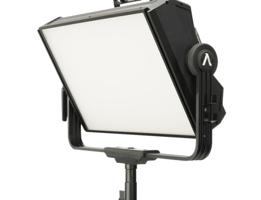 Aputure Nova P300c LED Panel // Tool Talk 7