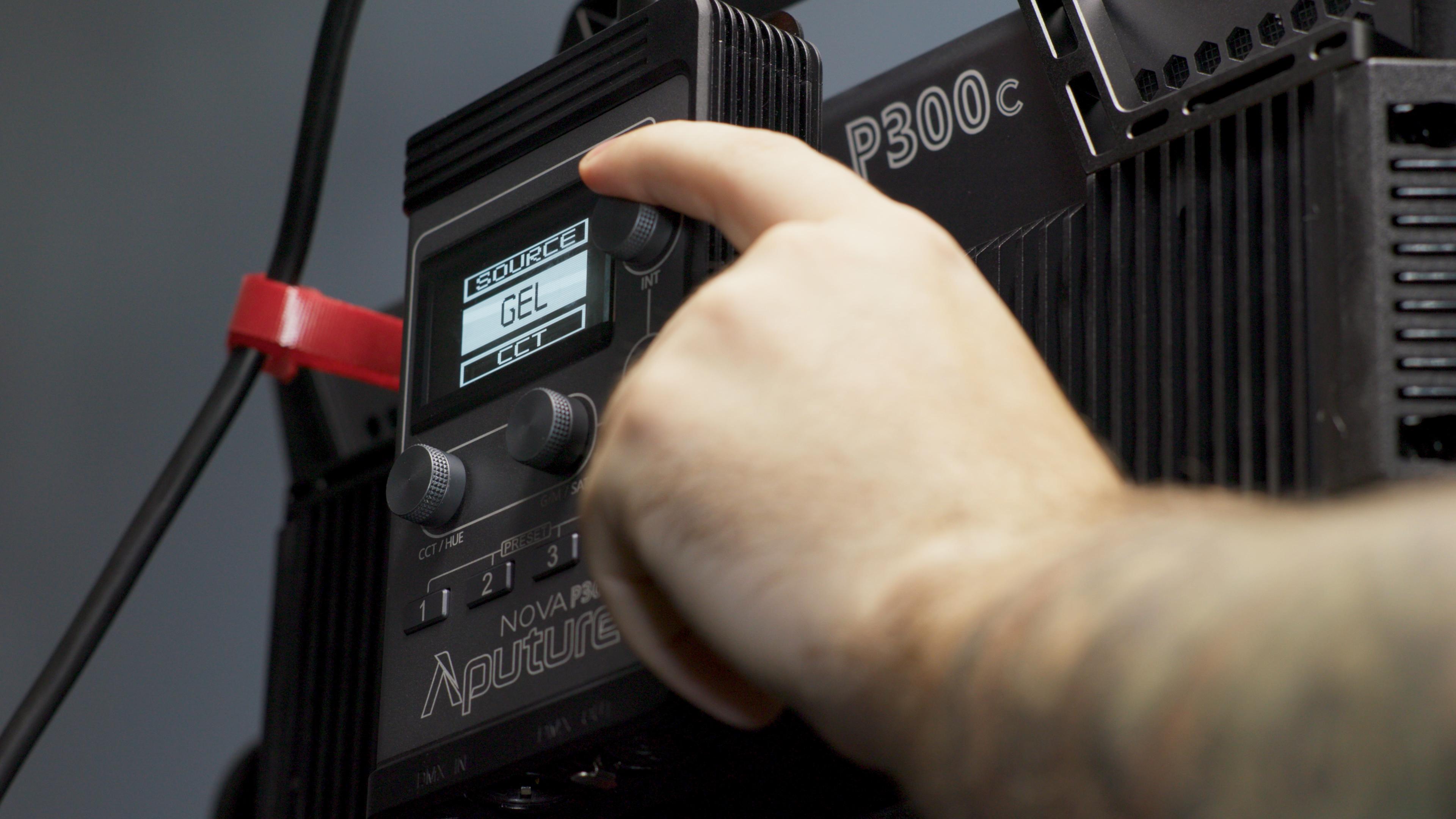 Aputure Nova P300c LED Panel // Tool Talk 29