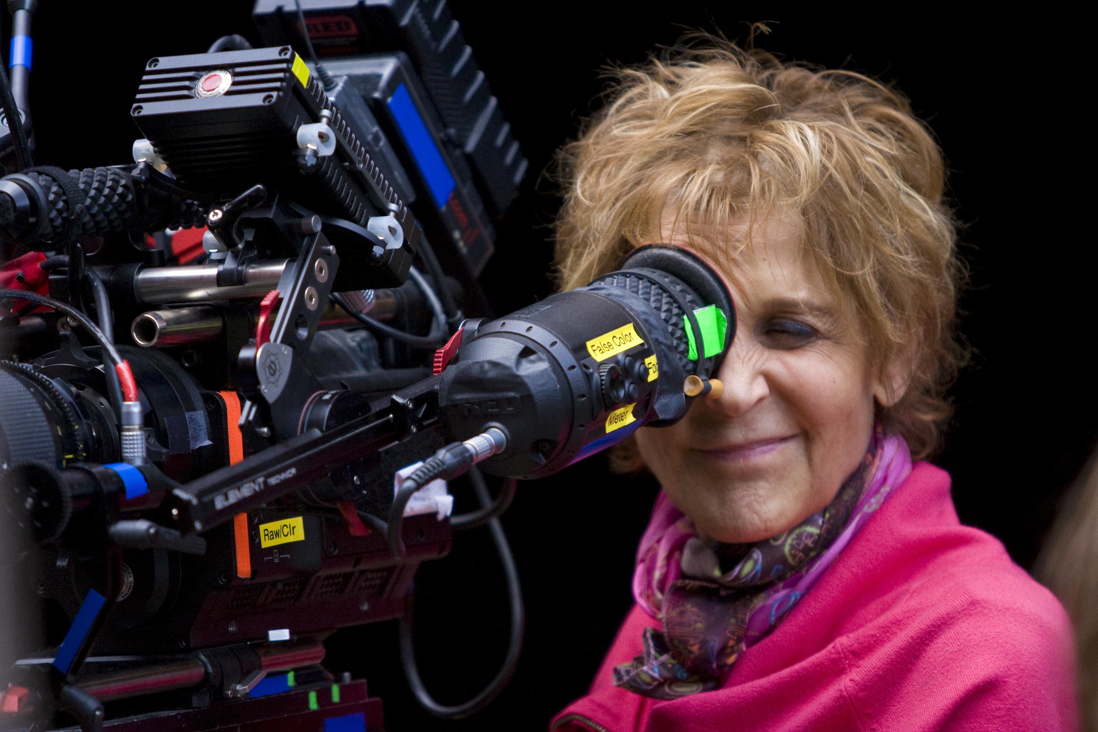 Nancy Schreiber ASC