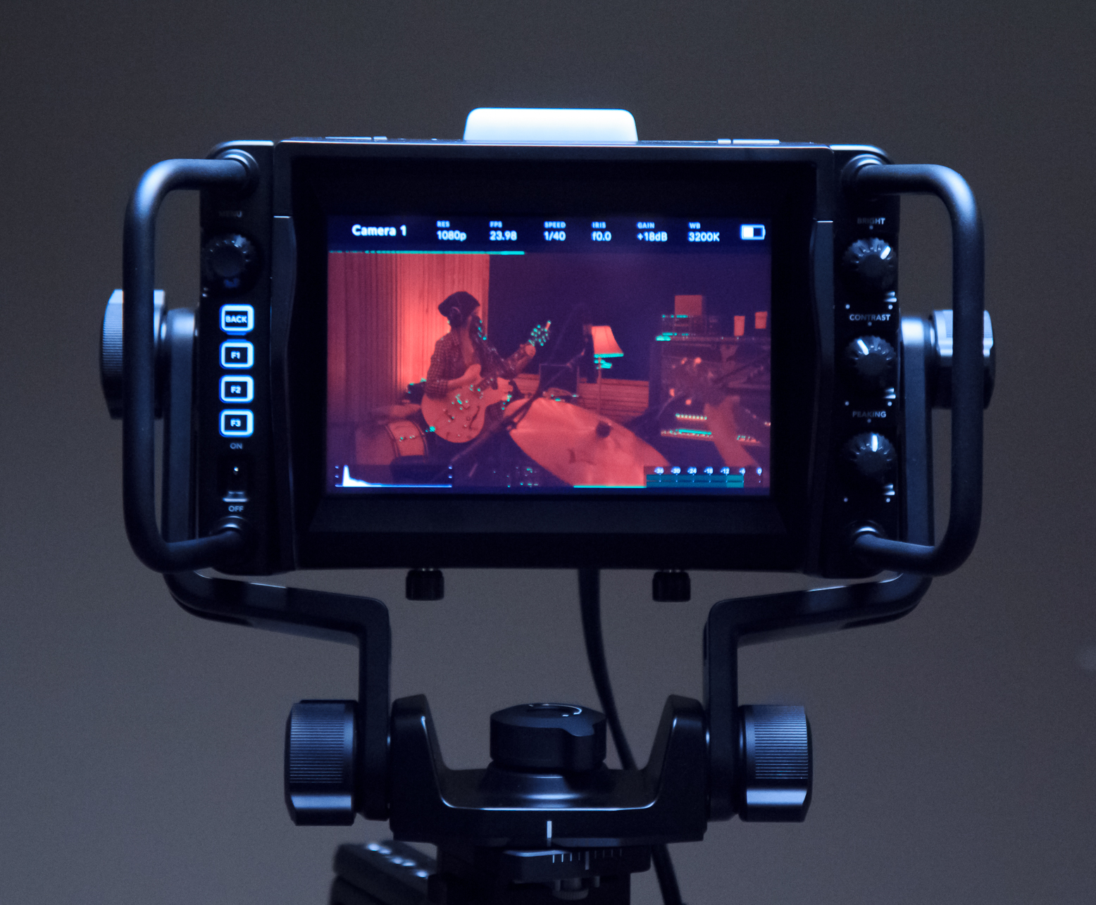 URSA Studio Viewfinder