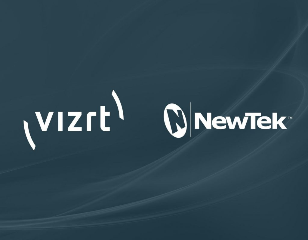 NewTek purchased by Vizrt from Norway 3