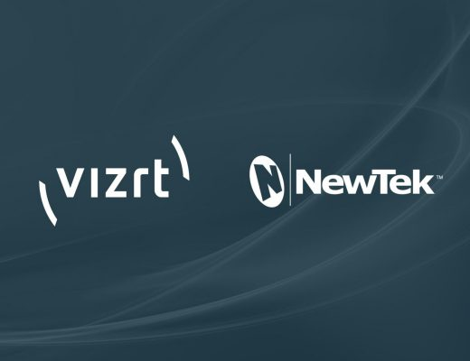 NewTek purchased by Vizrt from Norway 33