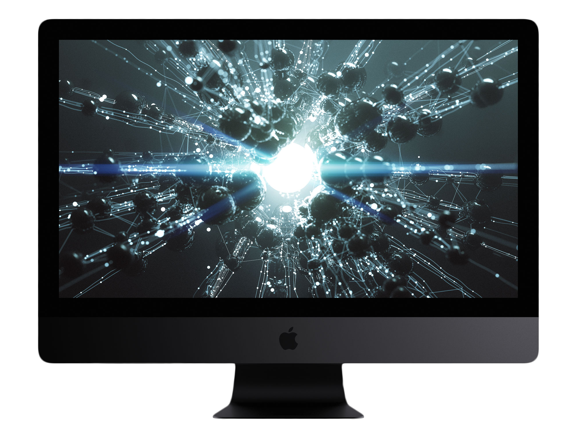 The new iMac Pro–is it worth it? Probably. 6
