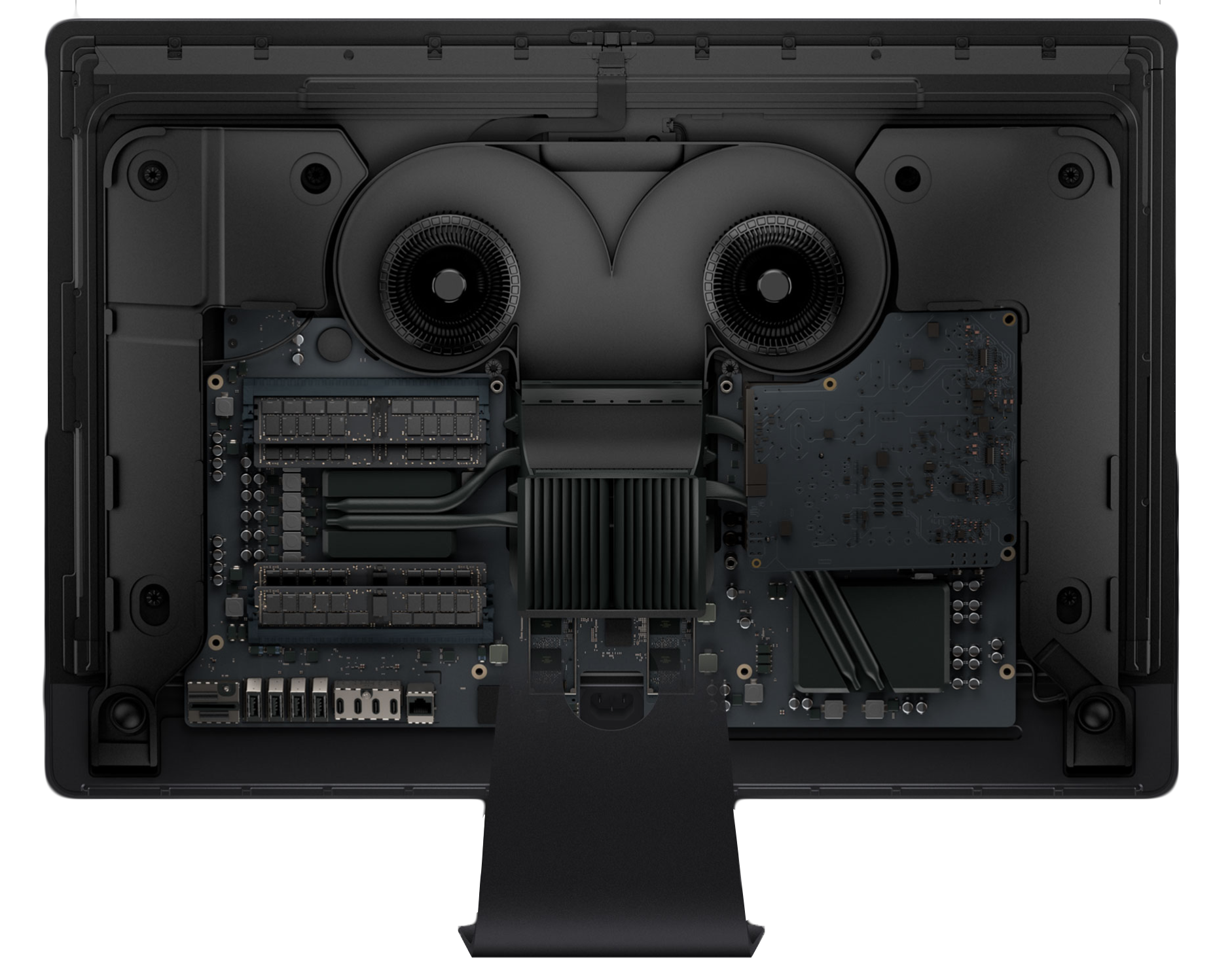 The new iMac Pro–is it worth it? Probably. 7