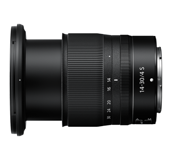 Nikon 14-30mm