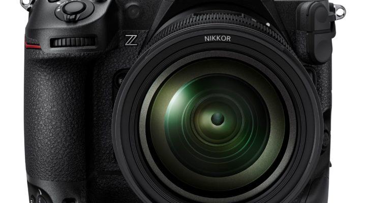 Nikon Z 9