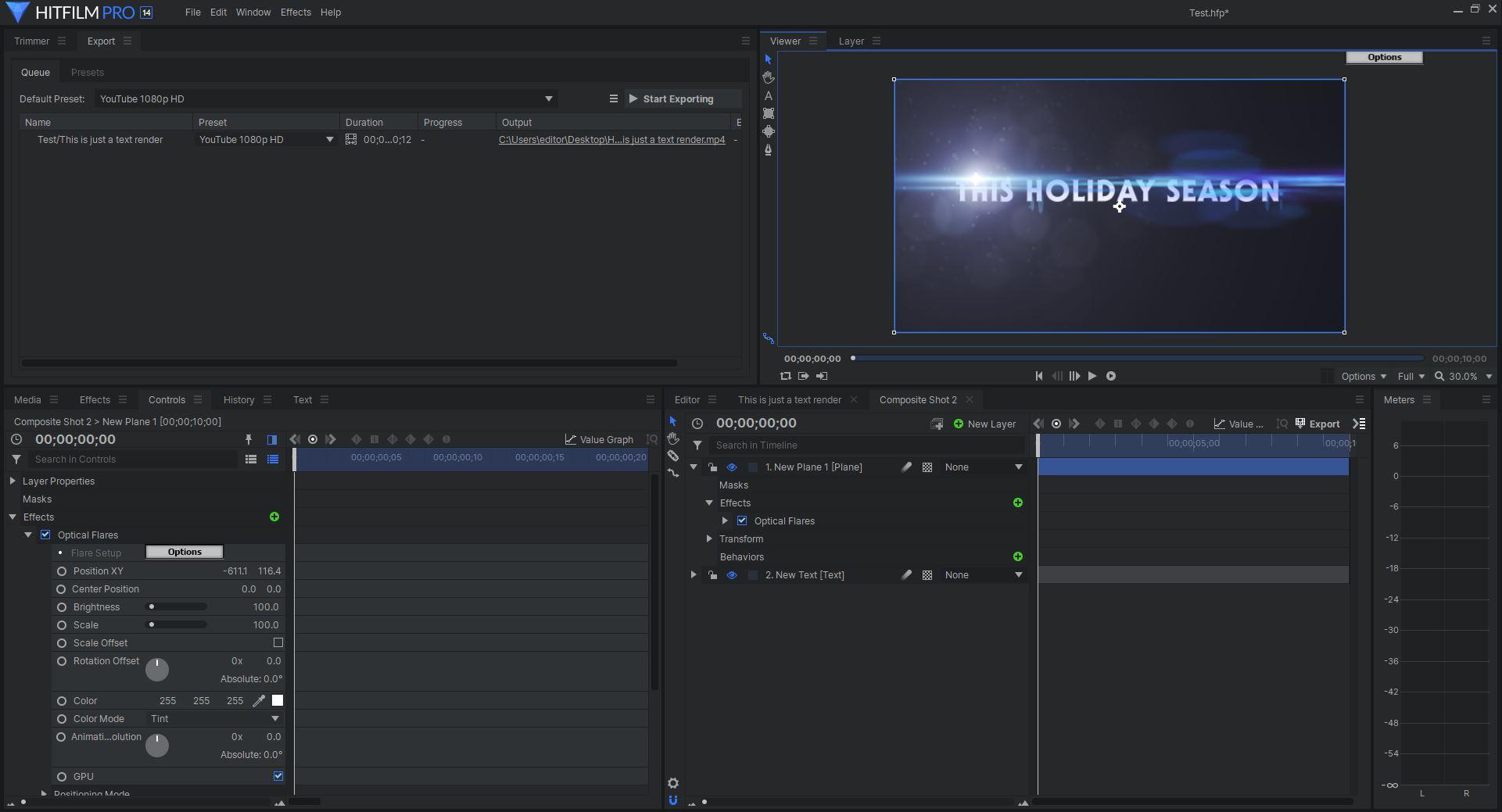 HitFilm14-AfterEffectsPlugIns