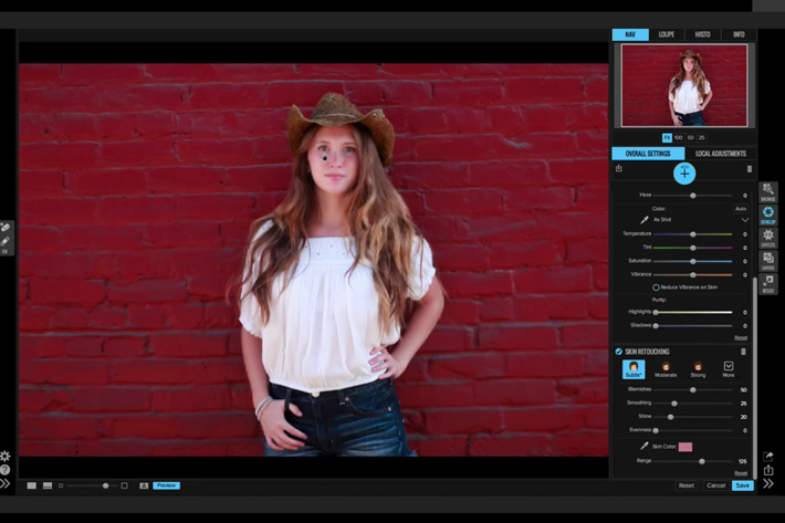 ON1 Photo RAW editor has new tricks