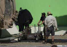 Blackmagic, Mad Max, & The Oscars