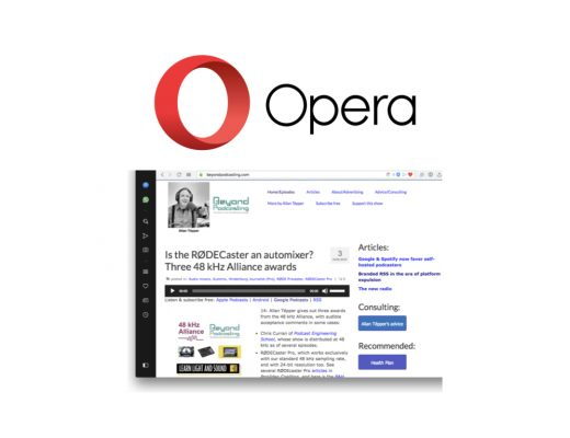Opera browser: Why I love it beyond the common praises 23