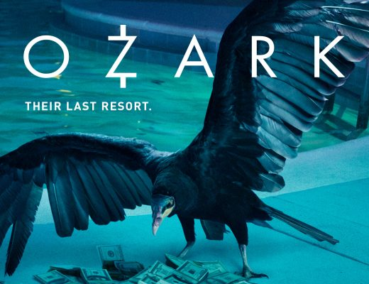 "ART OF THE CUT with the editors of Netflix's ""Ozark"" 10"