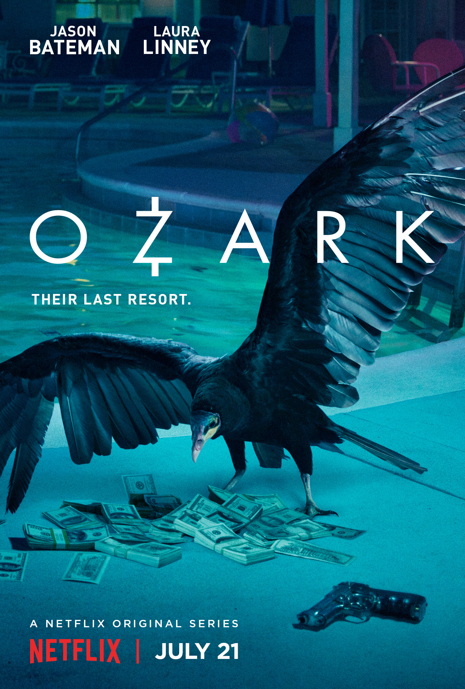 """ART OF THE CUT with the editors of Netflix's """"Ozark"""" 32"""