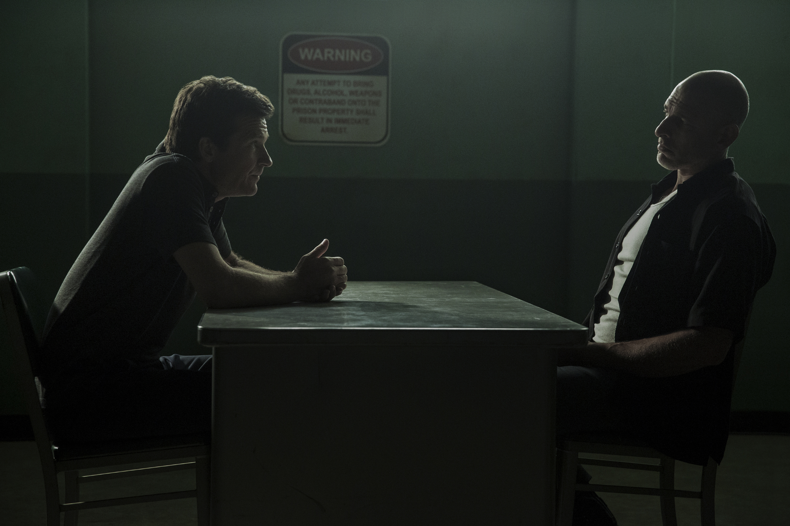 """ART OF THE CUT with the editors of Netflix's """"Ozark"""" 42"""