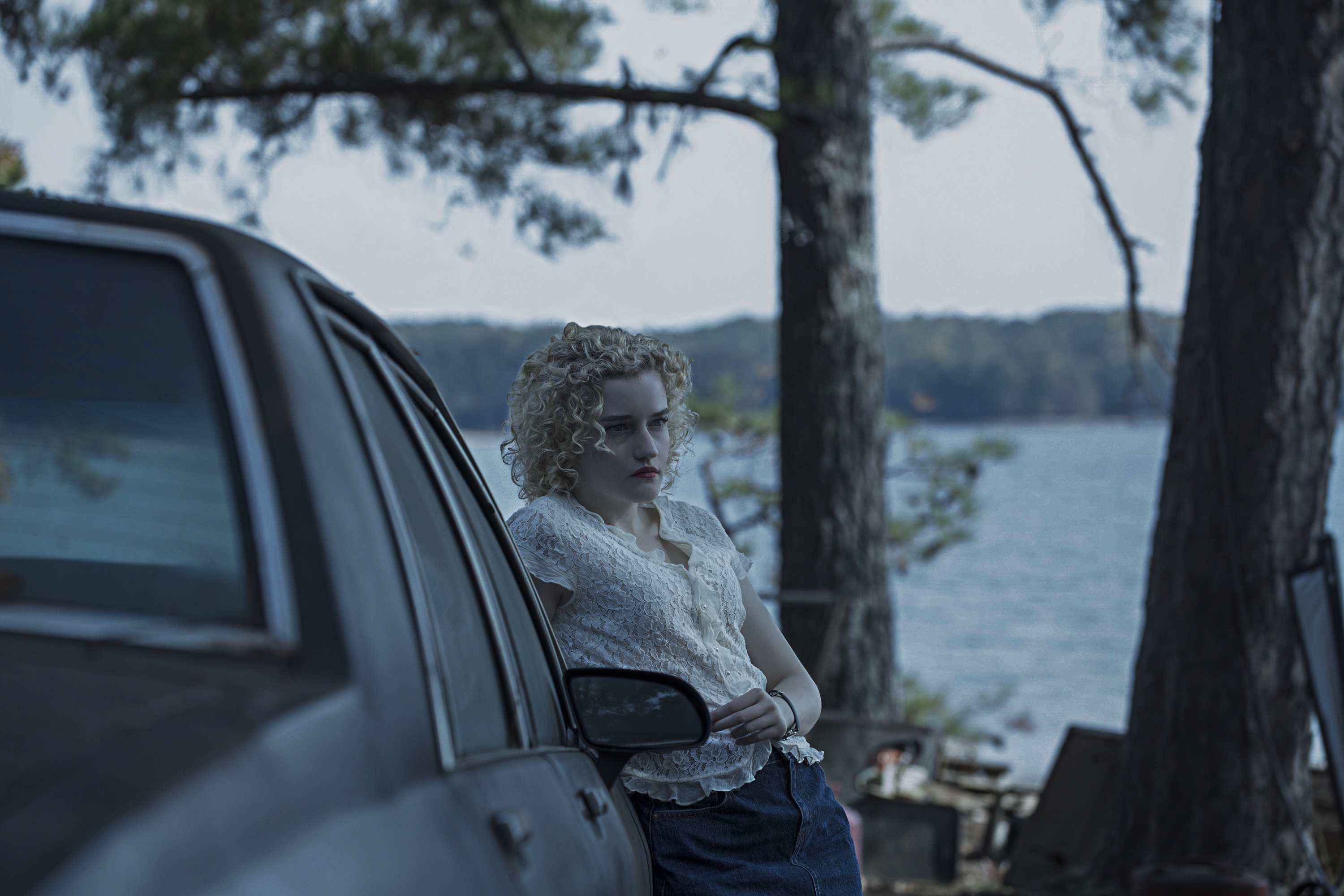 """ART OF THE CUT with the editors of Netflix's """"Ozark"""" 38"""