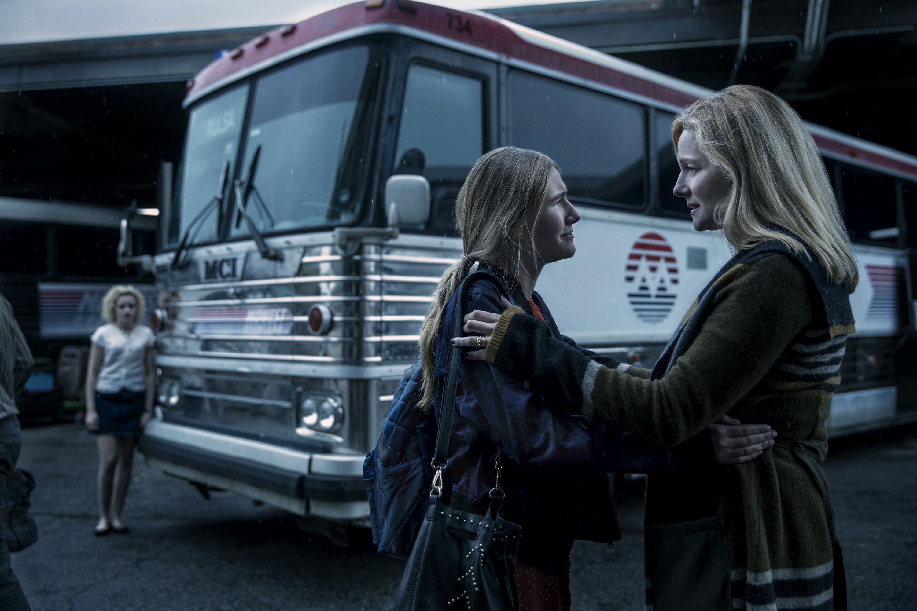 """ART OF THE CUT with the editors of Netflix's """"Ozark"""" 34"""