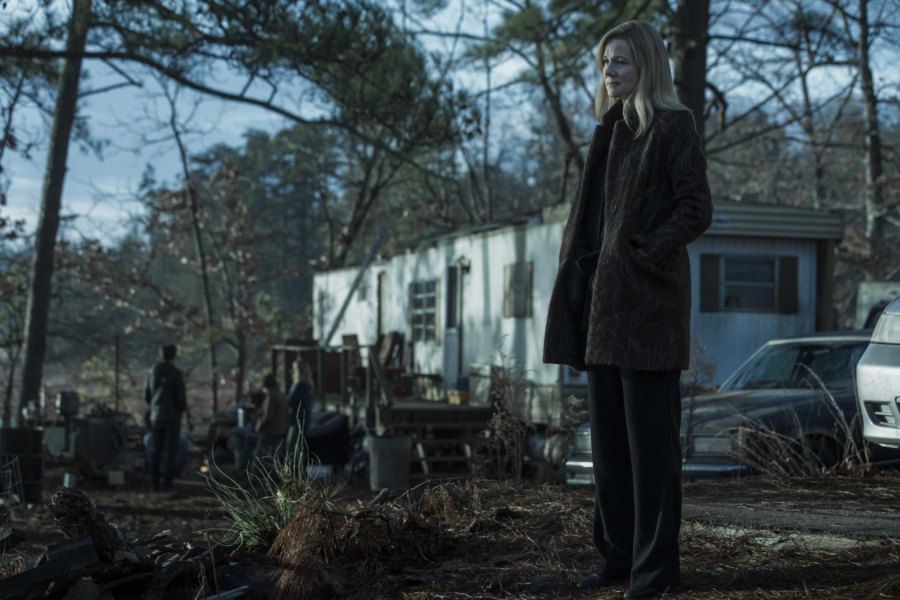 """ART OF THE CUT with the editors of Netflix's """"Ozark"""" 41"""