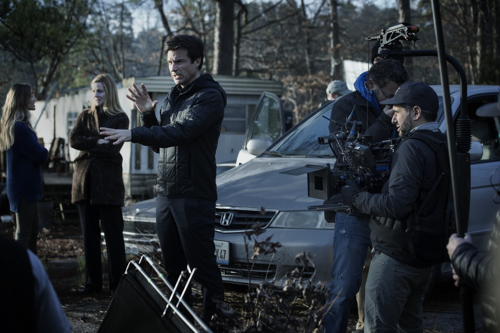 """ART OF THE CUT with the editors of Netflix's """"Ozark"""" 33"""