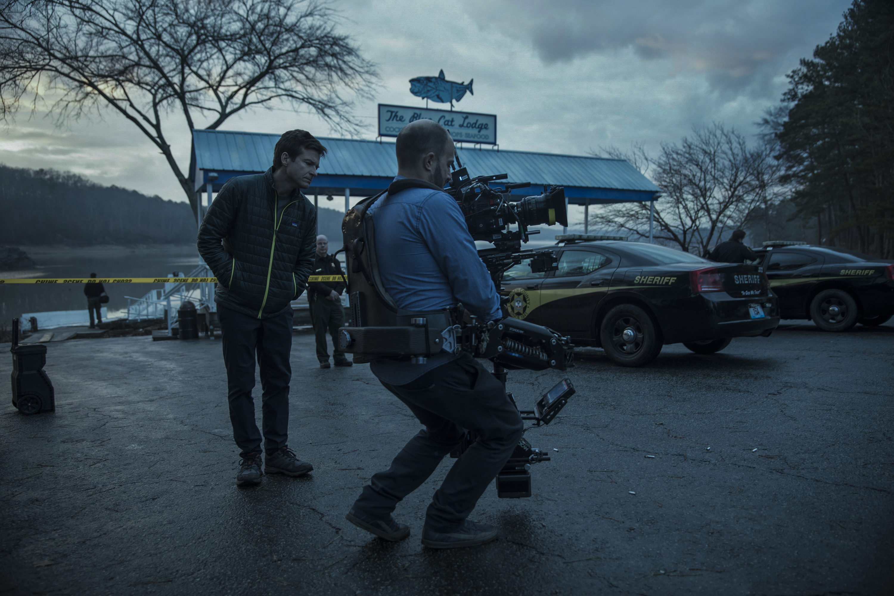 """ART OF THE CUT with the editors of Netflix's """"Ozark"""" 37"""