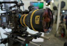 NAB 2019: P+S Technik TECHNOVISION CLASSIC 1.5X Lenses