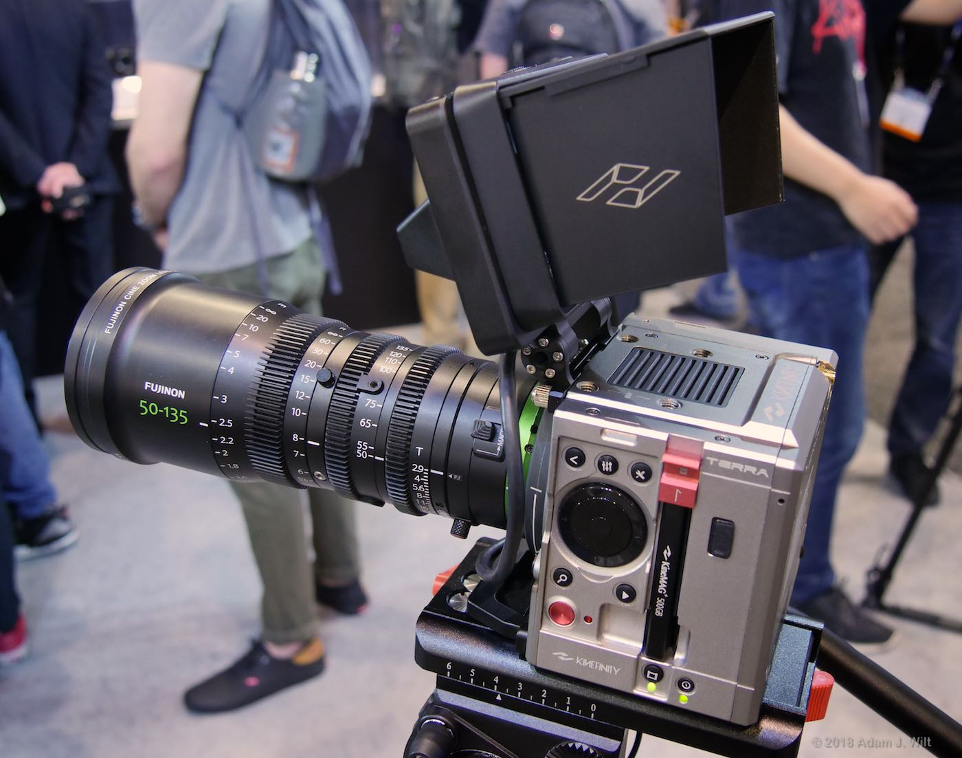 NAB 2018: Things 'n' Stuff 7