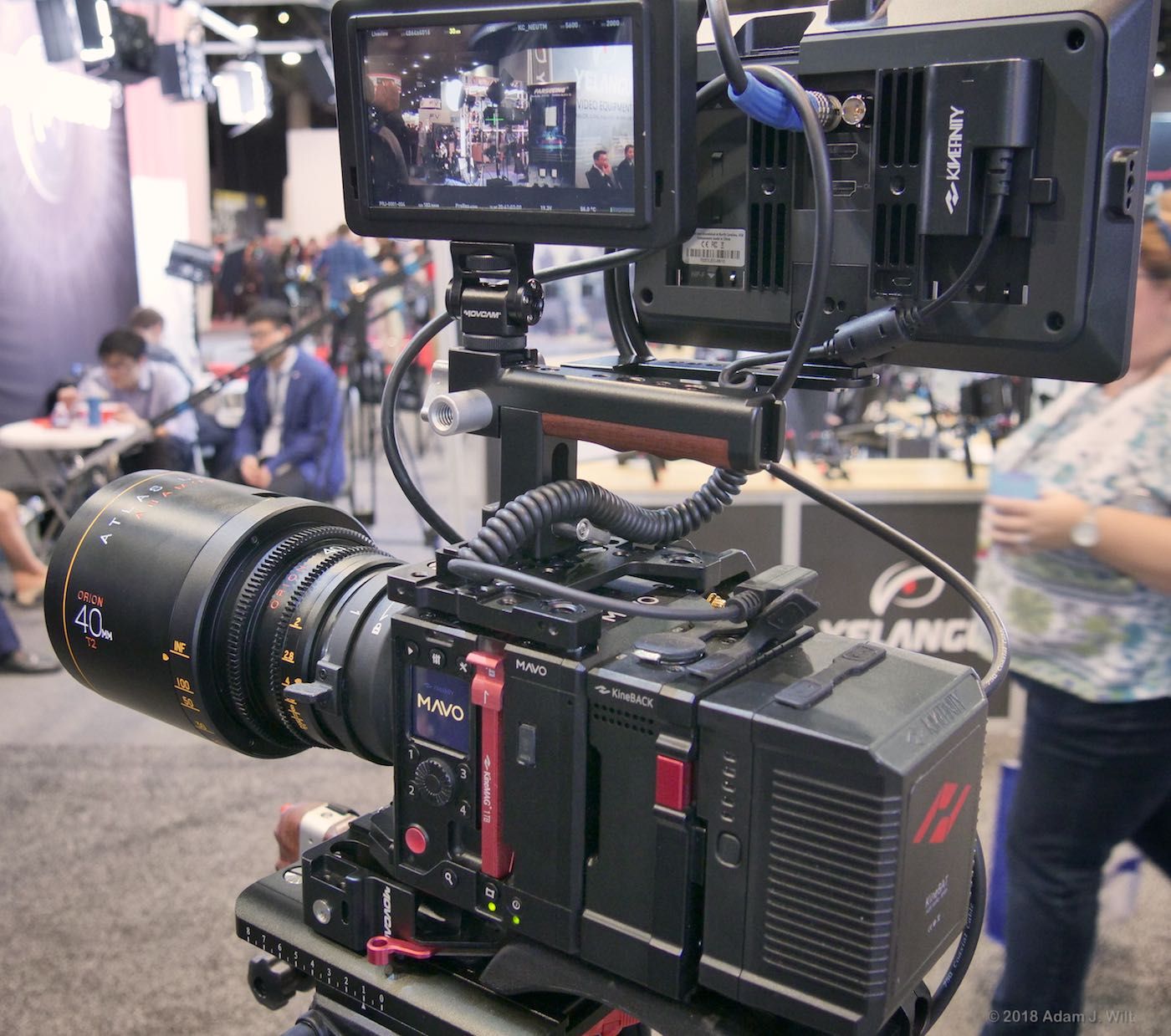NAB 2018: Things 'n' Stuff 8