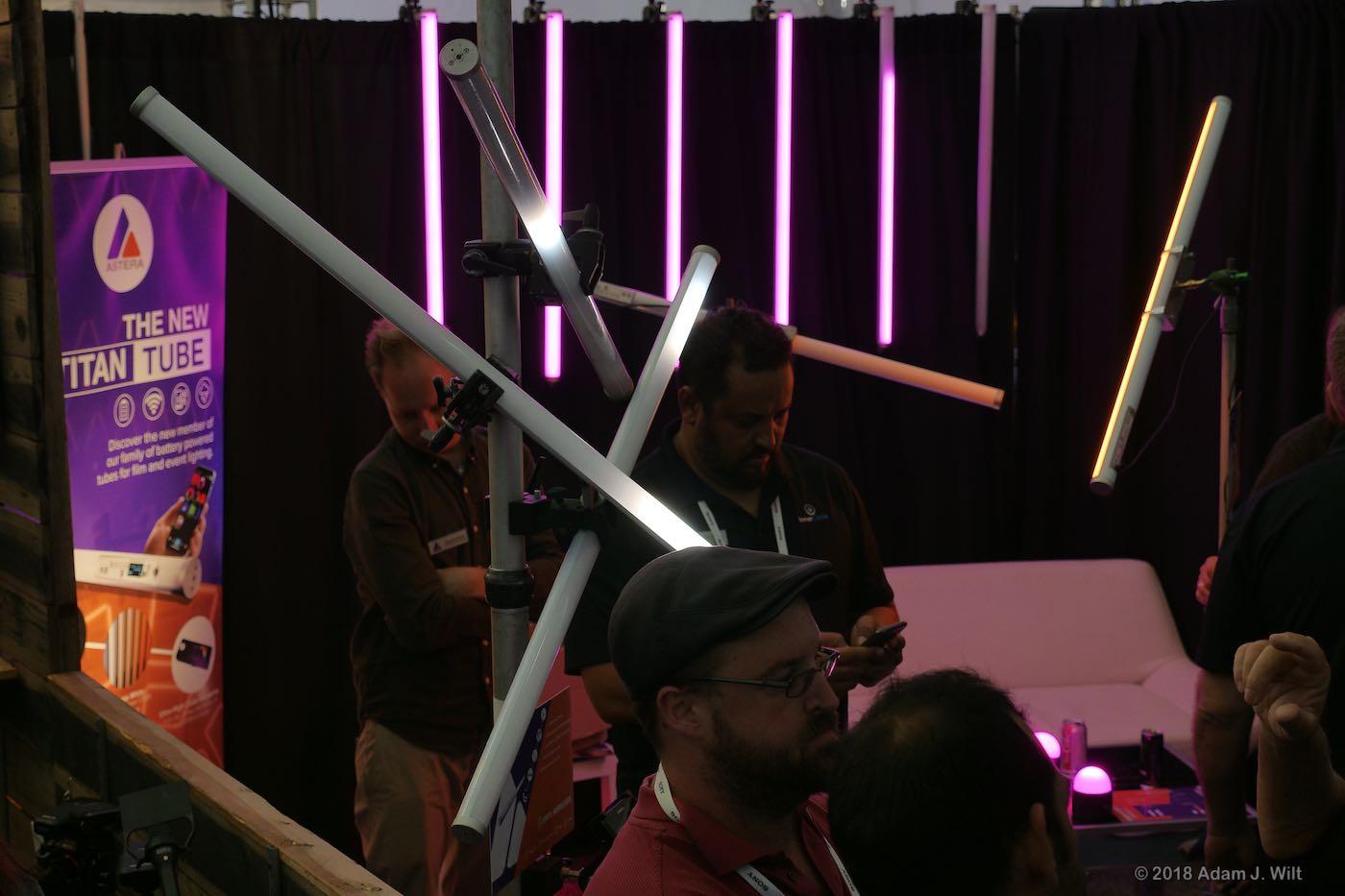 Cine Gear Expo L.A. 2018 3
