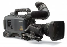 Panasonic Intros 2 New P2HD Varicams: 2700 & 3700