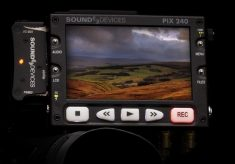 Sound Device's PIX recorders: a closer look as of firmware 1.07