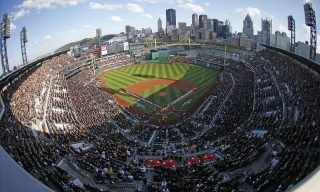 Sony Electronics Delivers a Complete A/V Upgrade for the Pittsburgh Pirates' PNC Park Control Room