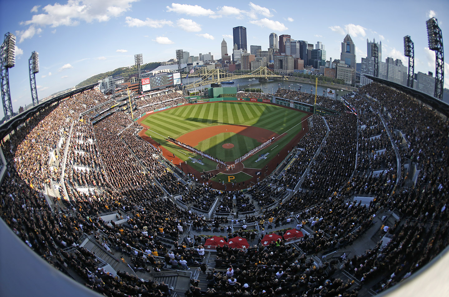 PNC Park photo July 2015