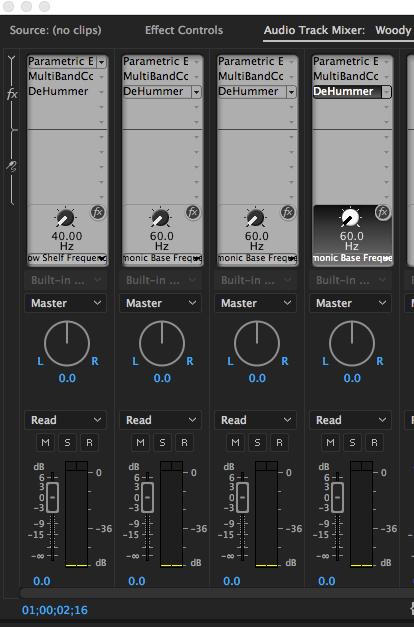 Sound Editing - 28 Weeks of Post Audio Redux 5