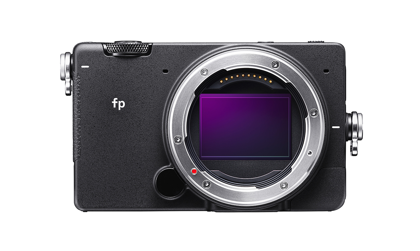 Sigma updates firmware to full-frame Sigma fp 3