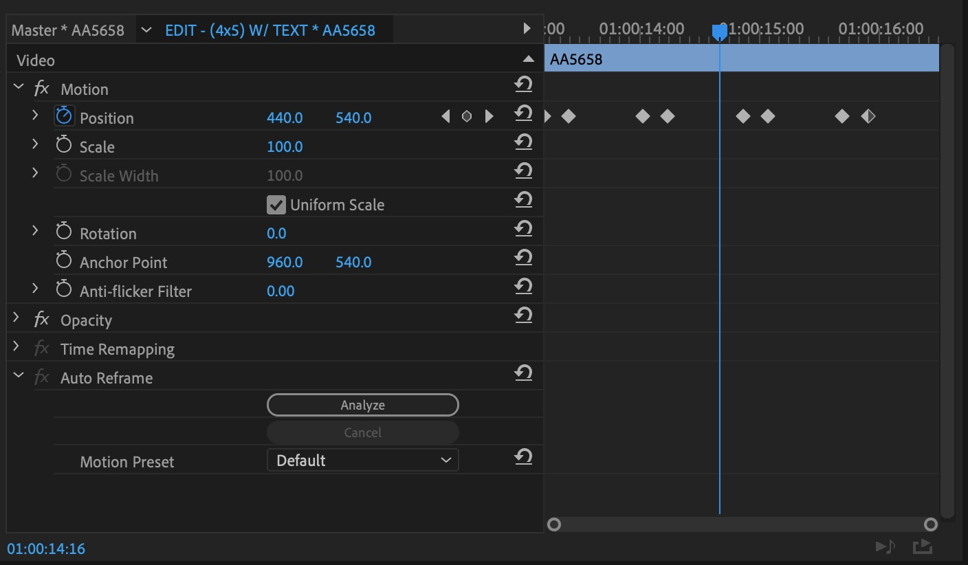 The November 2019 release of Adobe Premiere Pro and the other Adobe Video Apps is here 33