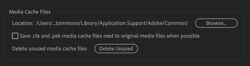 The November 2019 release of Adobe Premiere Pro and the other Adobe Video Apps is here 35