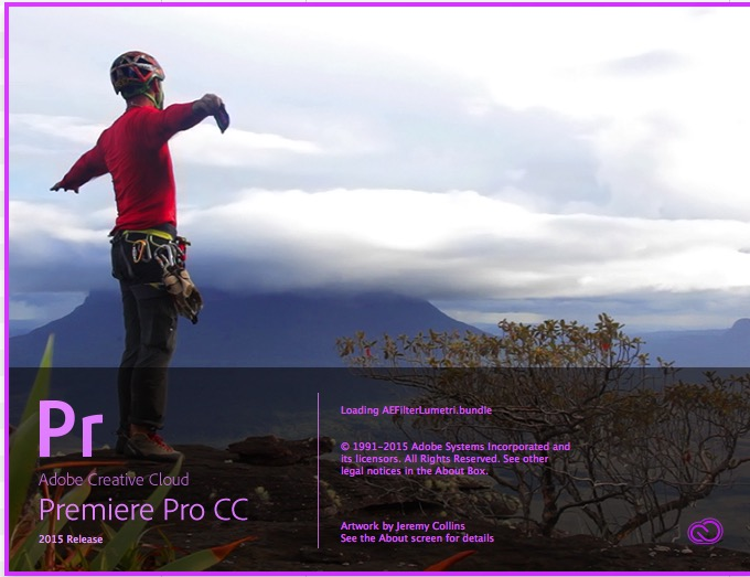 The Big Little things editors will love in the Adobe Premiere Pro CC 2015 release 9