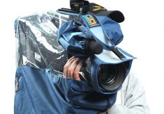 New Petrol™ Transparent Raincovers for EX 3, GY-HD200, PDW-700 & AJ-HP2700 sized cameras