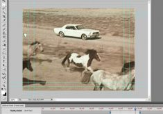Basic Video Editing with Photoshop CS4/CS5 Extended