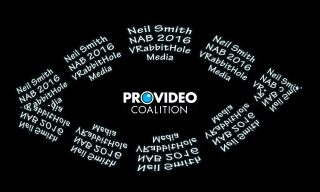 NAB 360º Video Report #5 – Tim Sarnoff, President Production Services and Deputy CEO at Technicolor