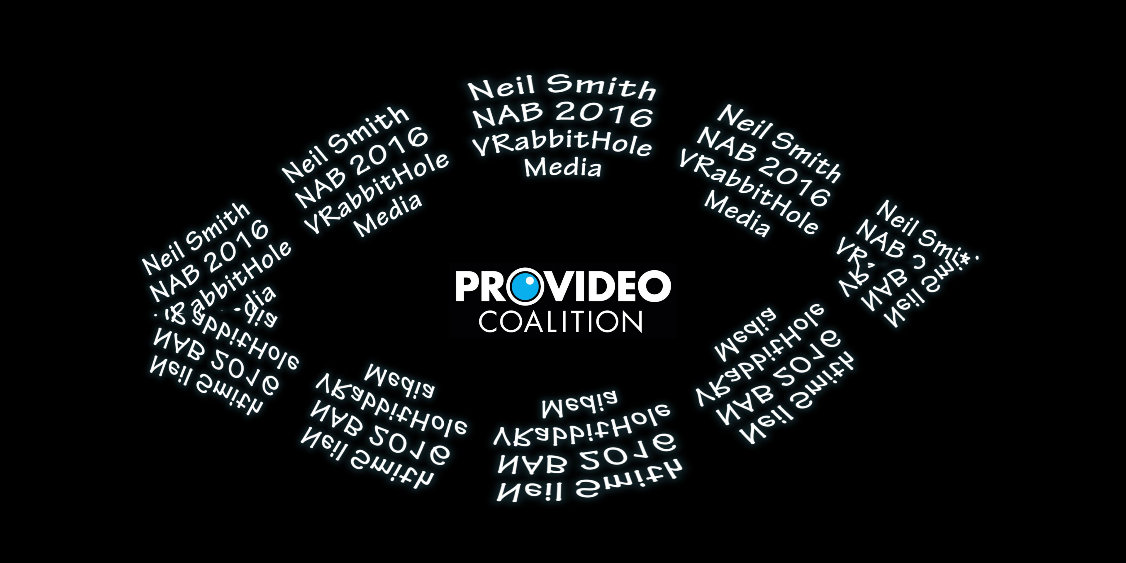 NAB 360º Video Report #4 - Malte Wagener, Head of Deluxe VR 5