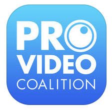 Introducing the ProVideo Coalition PVC News app for iOS and Android 16
