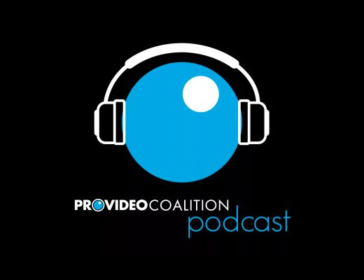 Introducing The ProVideo Coalition Podcast! 2