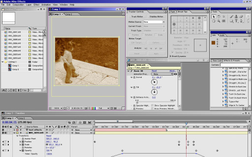 After Effects: revisiting feature requests from 2008 6